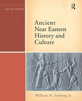 Ancient Near Eastern History and Culture | William H. Stiebing Jr |