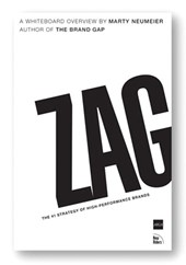 Zag | Marty Neumeier & American Institute of Graphic Arts |