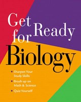 Get Ready for Biology | Lori K. Garrett |