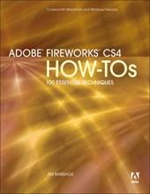 Adobe Fireworks CS4 How-Tos