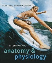 Essentials of Anatomy & Physiology | Frederic H. Martini |