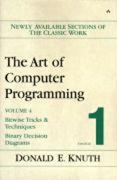The Art of Computer Programming, Volume 4, Fascicle