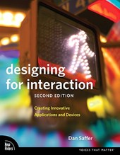 Designing for Interaction | Dan Saffer |