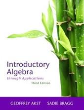 Introductory Algebra + MyMathlab