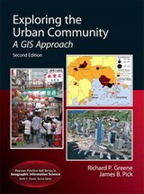 Exploring the Urban Community | Greene, Richard P.; Pick, James B. |