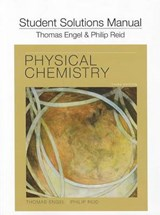 Physical Chemistry | Engel, Tom; Reid, Phil |