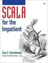 Scala for the Impatient | Cay S. Horstmann |