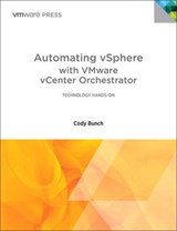 Automating VSphere | Cody Bunch |
