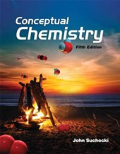 Conceptual Chemistry + MasteringChemistry With Pearson eText