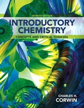 Introductory Chemistry + Masteringchemistry with Etext Access Card