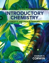 Introductory Chemistry + Masteringchemistry with Etext Access Card | Charles H. Corwin |
