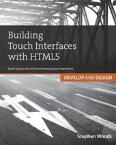 Building Touch Interfaces with HTML5