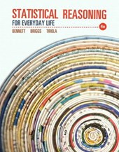 Statistical Reasoning for Everyday Life + MyStatLab with Pearson eText Access Card