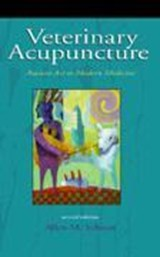 Veterinary Acupuncture | Allen M. Schoen |
