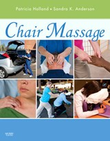 Chair Massage | Patricia Holland |