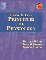 Berne & Levy Principles of Physiology | Matthew N Levy |