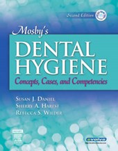 Mosby's Dental Hygiene