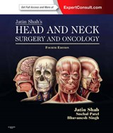 Jatin Shah's Head and Neck Surgery and Oncology | Jatin P. Shah |