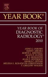 Year Book of Diagnostic Radiology | Anne Osborn |
