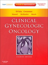 Clinical Gynecologic Oncology | Philip J. Disaia |