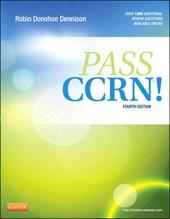 Pass Ccrn?!