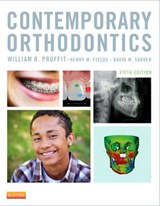 Contemporary Orthodontics | William R Proffit |