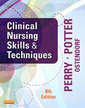 Clinical Nursing Skills & Techniques