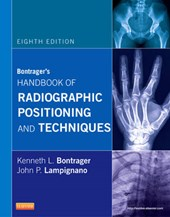 Bontrager's Handbook of Radiographic Positioning and Techniques | Kenneth L. Bontrager |