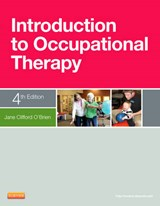 Introduction to Occupational Therapy | Jane Clifford O'brien |
