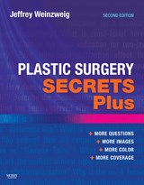 Plastic Surgery Secrets Plus E-Book | Jeffrey Weinzweig |