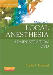 Malamed's Local Anesthesia Administration | Stanley F. Malamed |
