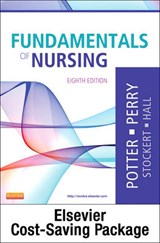 Fundamentals of Nursing - Text and Clinical Companion Packag | Patricia Potter |