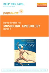 Kinesiology - Elsevier eBook on VitalSource