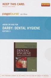Dental Hygiene - Pageburst E-Book on Kno (Retail Access Card)