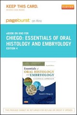 Essentials of Oral Histology and Embryology - Pageburst E-Book on Kno (Retail Access Card) | Chiego, Daniel J., Jr. |