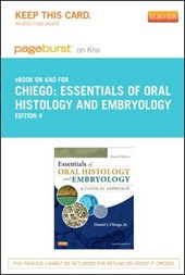 Essentials of Oral Histology and Embryology - Pageburst E-Book on Kno (Retail Access Card)