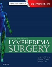 Principles and Practice of Lymphedema Surgery | Ming-Huei Cheng |