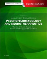 Massachusetts General Hospital Psychopharmacology and Neurotherapeutics | Theodore Stern |