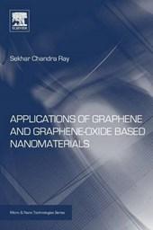 Applications of Graphene and Graphene-Oxide based Nanomateri