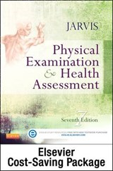 Physical Examination & Health Assessment | Jarvis, Carolyn, Ph.D. |