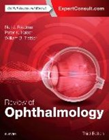 Review of Ophthalmology | Neil J. Friedman |