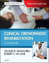 Clinical Orthopaedic Rehabilitation: A Team Approach