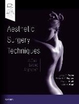 Aesthetic Surgery Techniques | James D. Frame ; Shahrokh C. Bagheri ; JR., David J, Md Smith ; Husain Ali Khan |