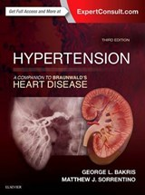 Hypertension: A Companion to Braunwald's Heart Disease | George L. Bakris |