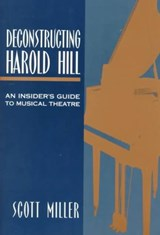 Deconstructing Harold Hill | Scott Miller |