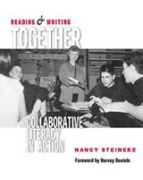 Reading and Writing Together | Nancy Steineke |