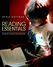 Reading Essentials | Regie Routman |