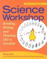 Science Workshop | Wendy Saul |