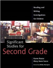 Significant Studies for Second Grade