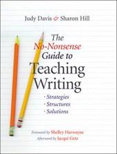 The No-nonsense Guide to Teaching Writing
